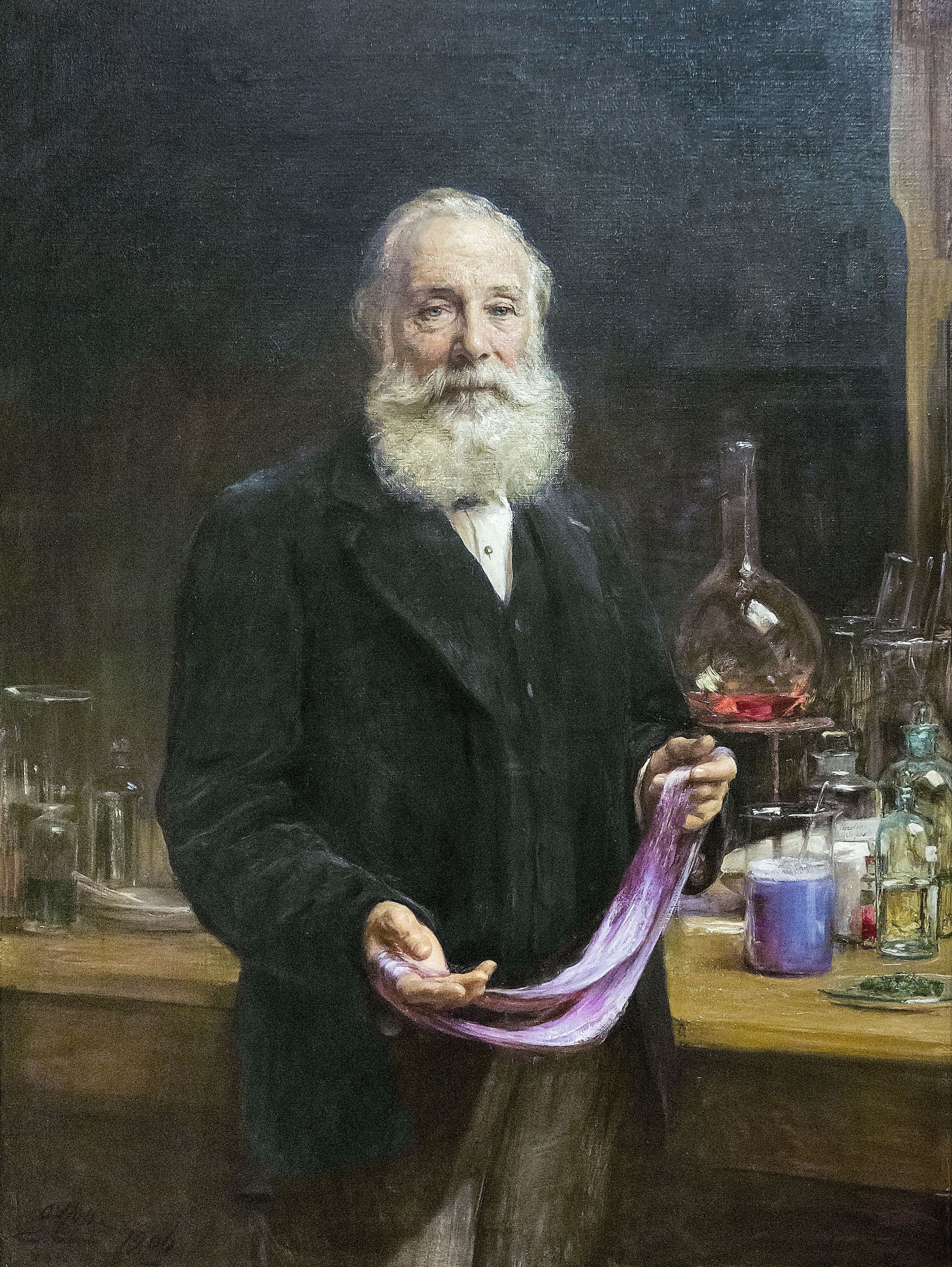 William Perkin