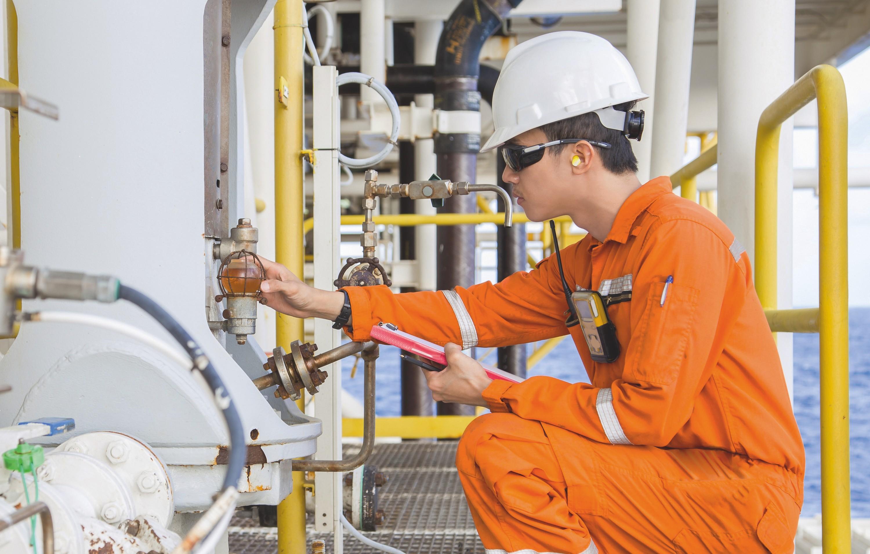 Le métier d'opérateur/rice de raffinerie