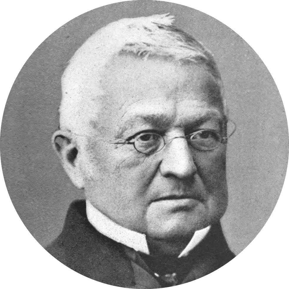 Adolphe Thiers (1797‑1877)