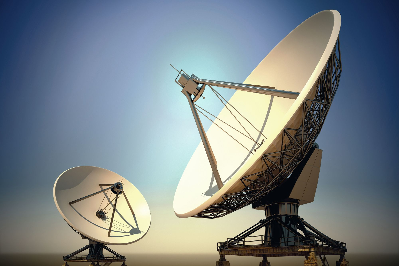 Les antennes paraboliques - Fonctions de référence