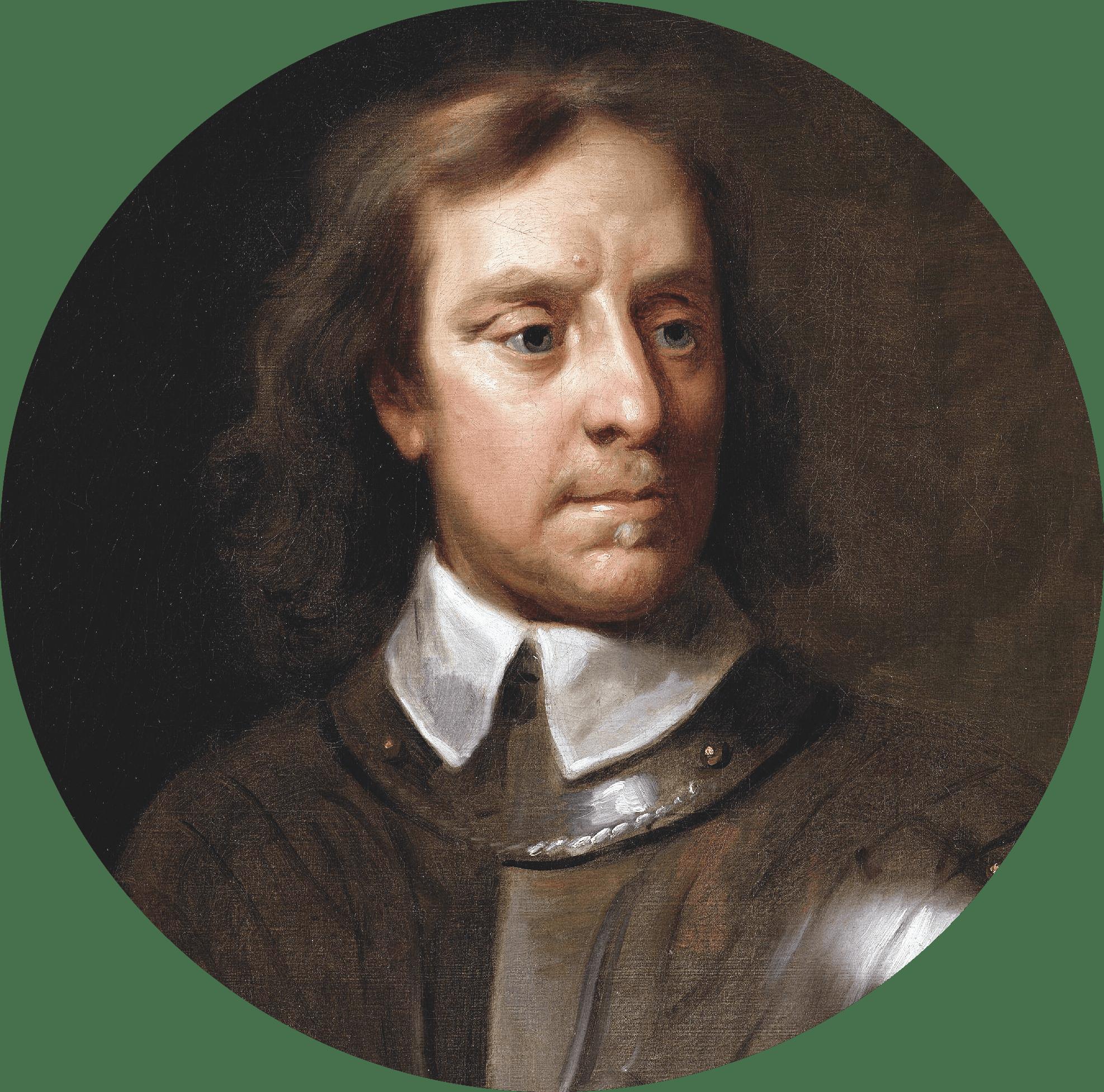 Olivier Cromwell