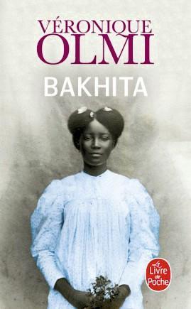 Bakhita, roman de Veronique Olmi