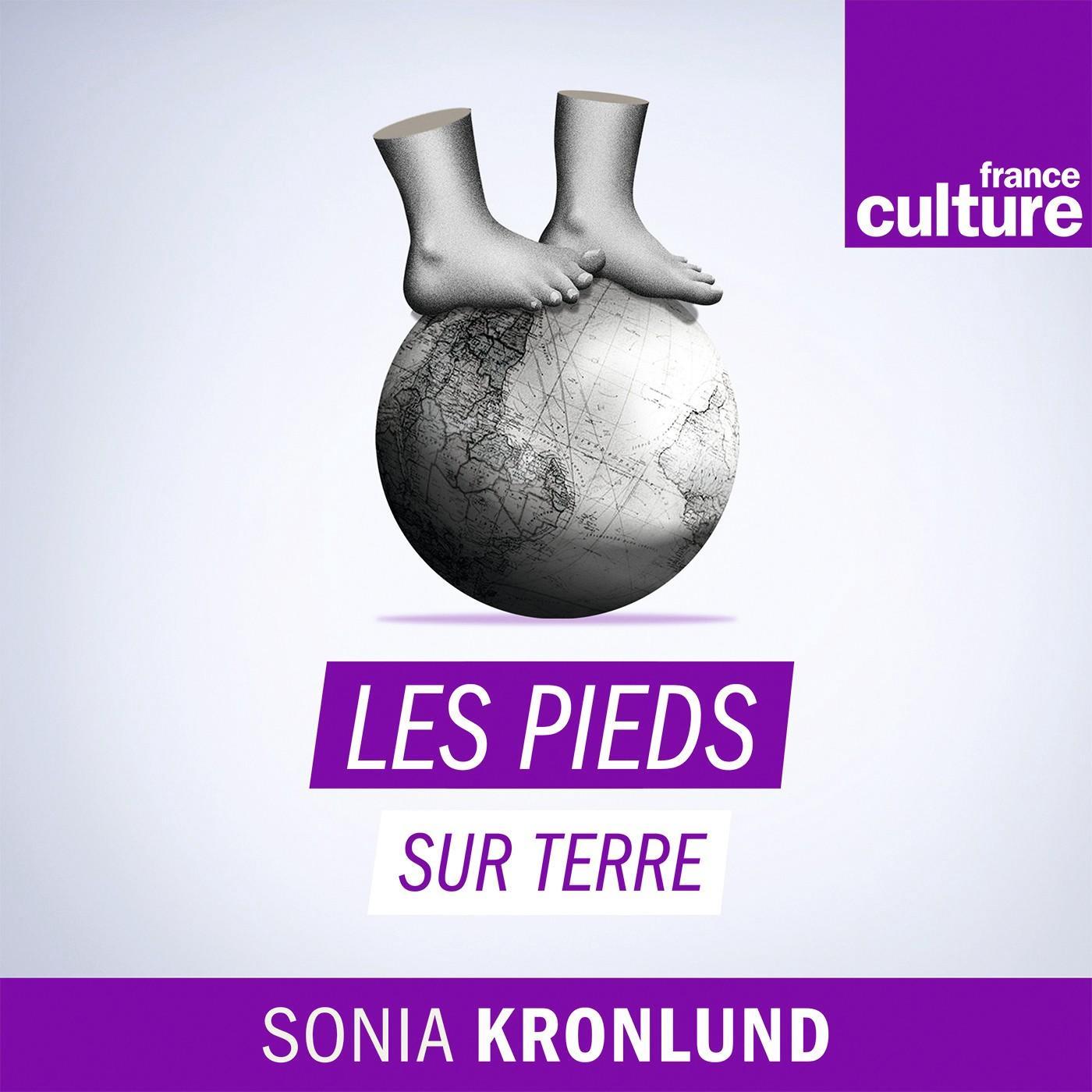 France Culture Les Pieds sur terre Esclavage moderne