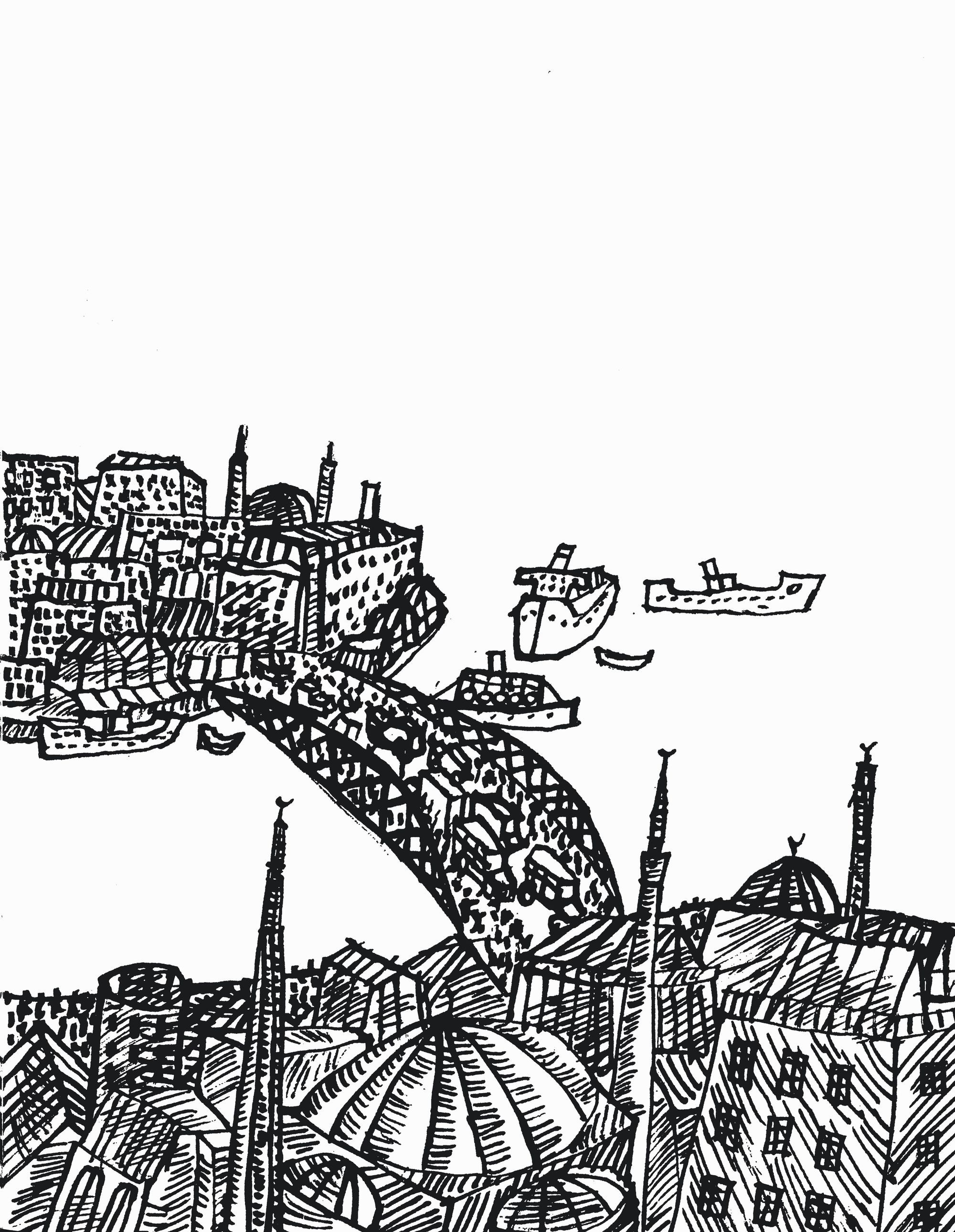 Thierry Vernet Istanbul