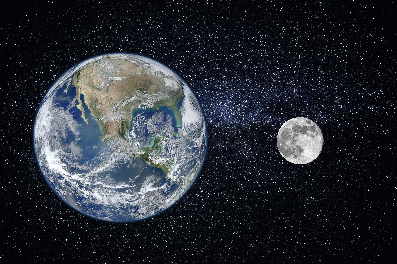 Lune Orbite