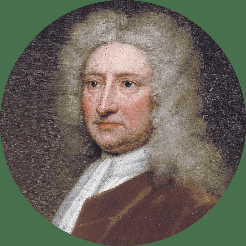 Edmond Halley (1656-1742)