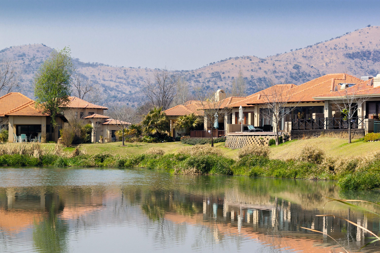 Un exemple de gentrification rurale : la gated community de Pecanwood, en Afrique du Sud
