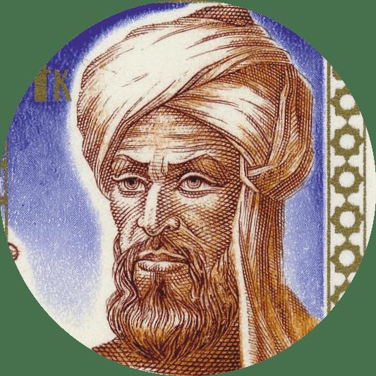 Muhammad Al-Khwârizmî