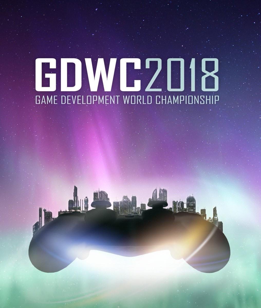 GDWC 2018