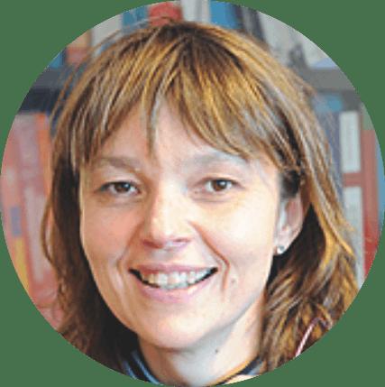 Sylvie Cieply (photo) est chercheuse en économie.