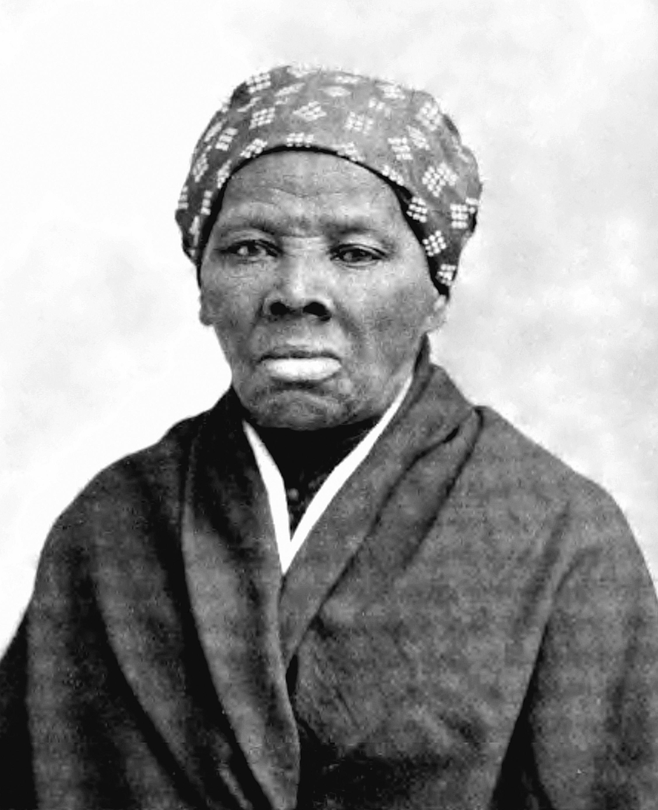Harriet Tubman, The New England Magazine, 1895.