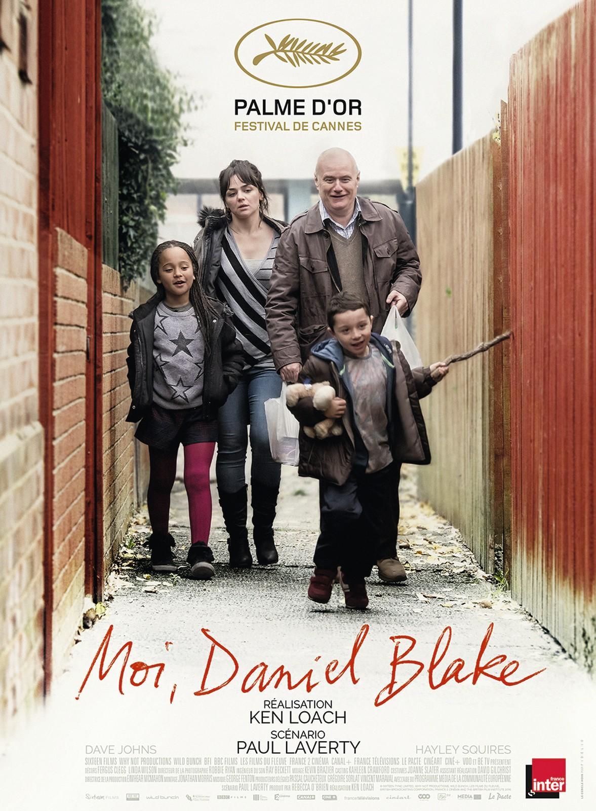 Moi,Daniel Blake