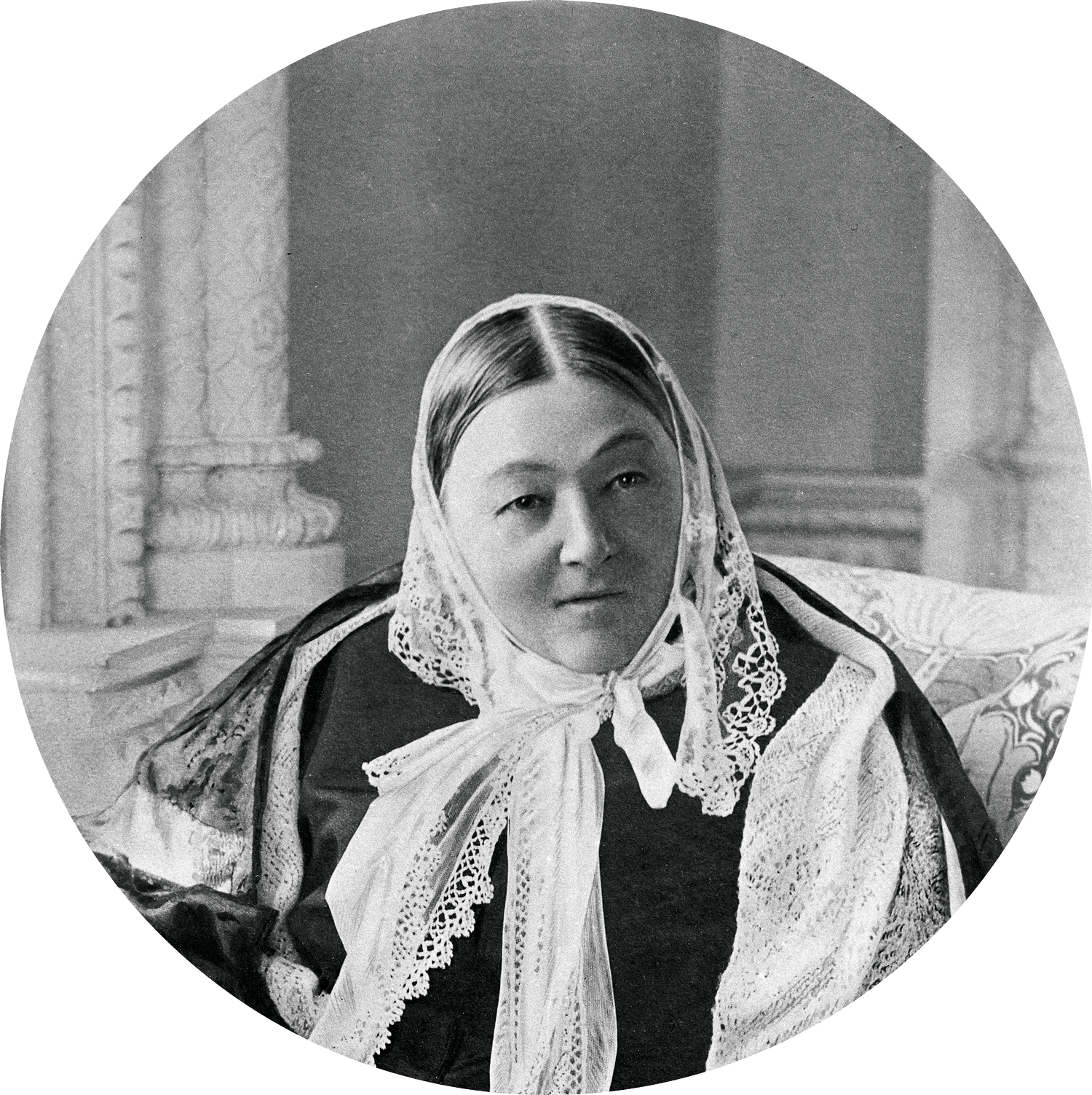 Histoire des maths - Florence Nightingale