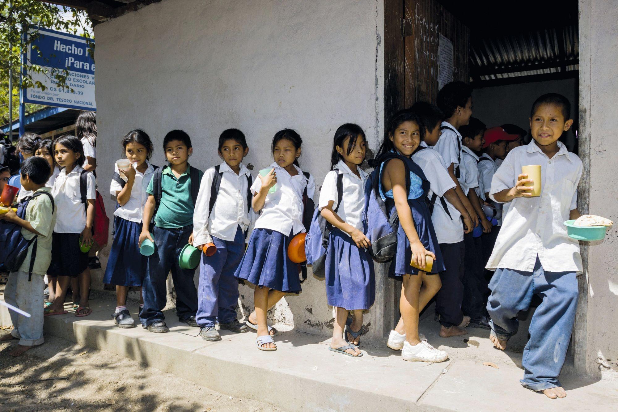 Cusmapa, Nicaragua