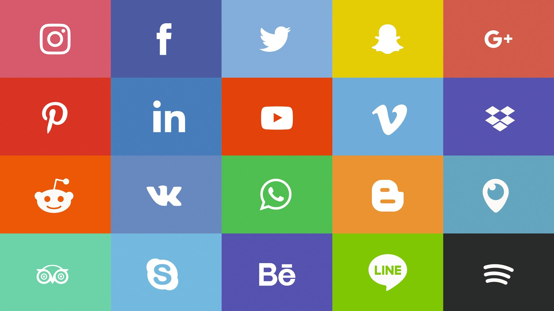 Social média
