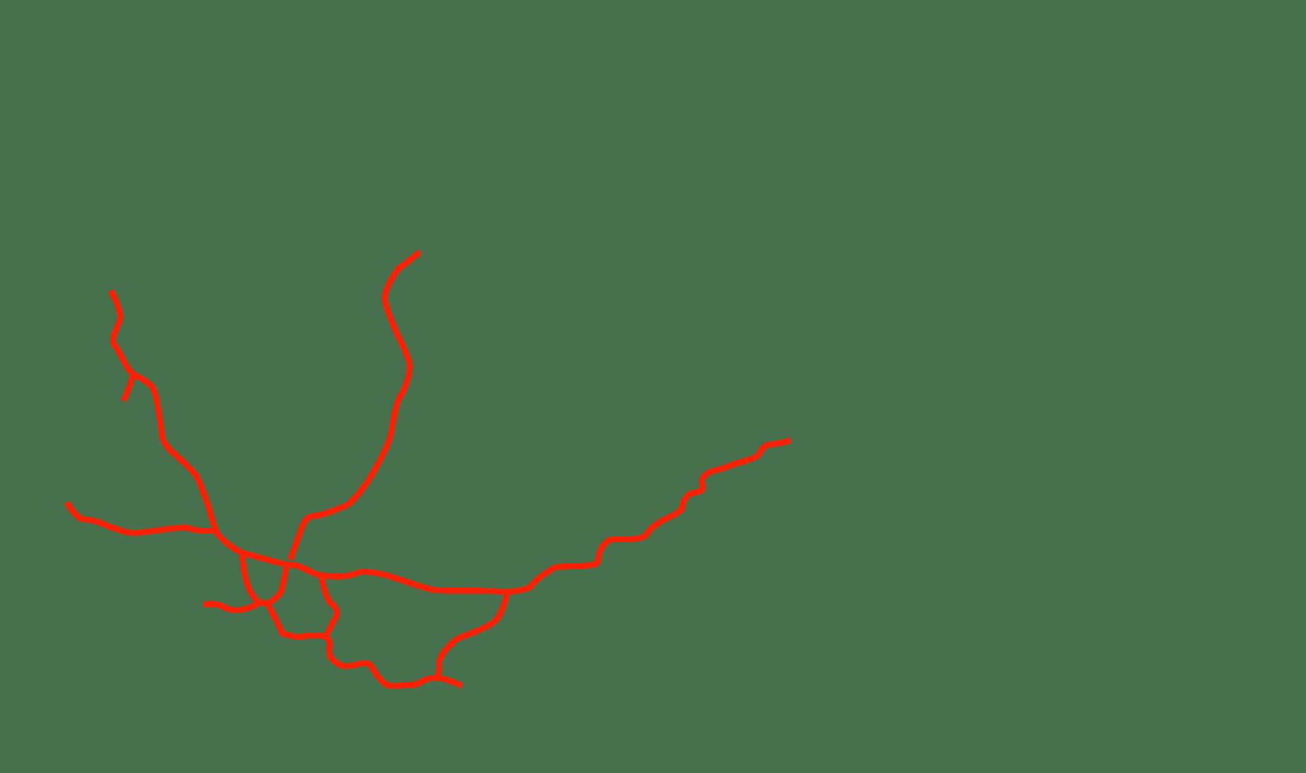 autoroutes