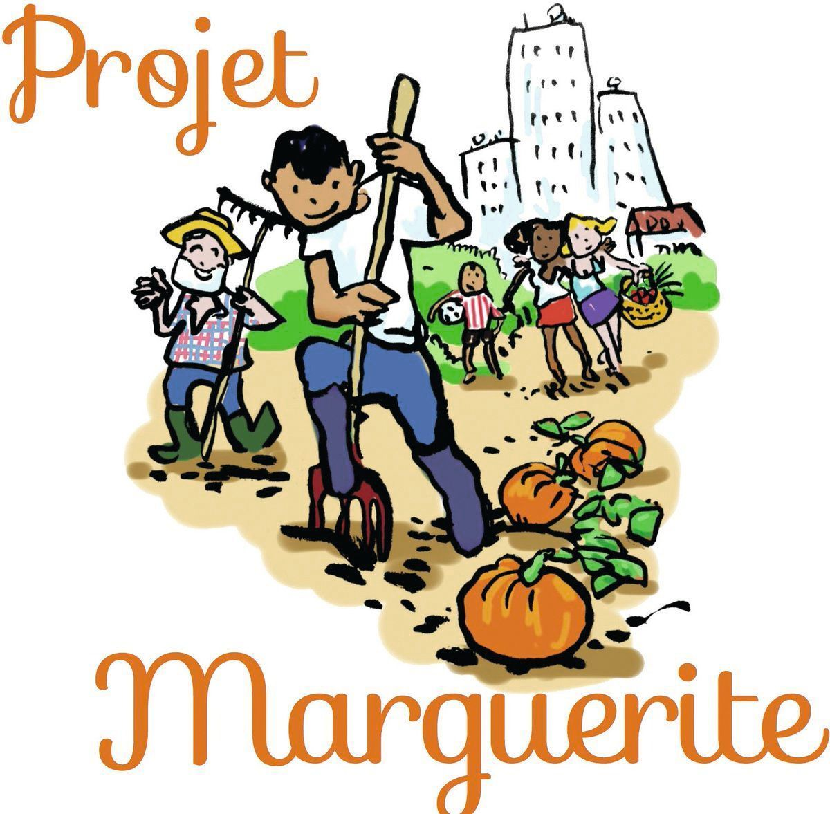 Projet marguerite