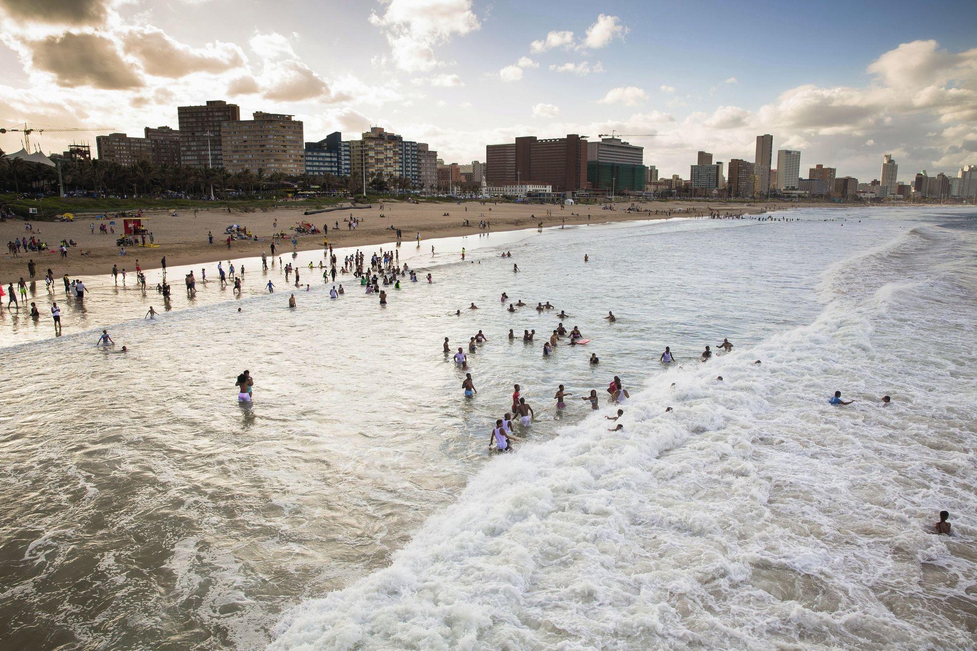 Durban, Afrique du Sud