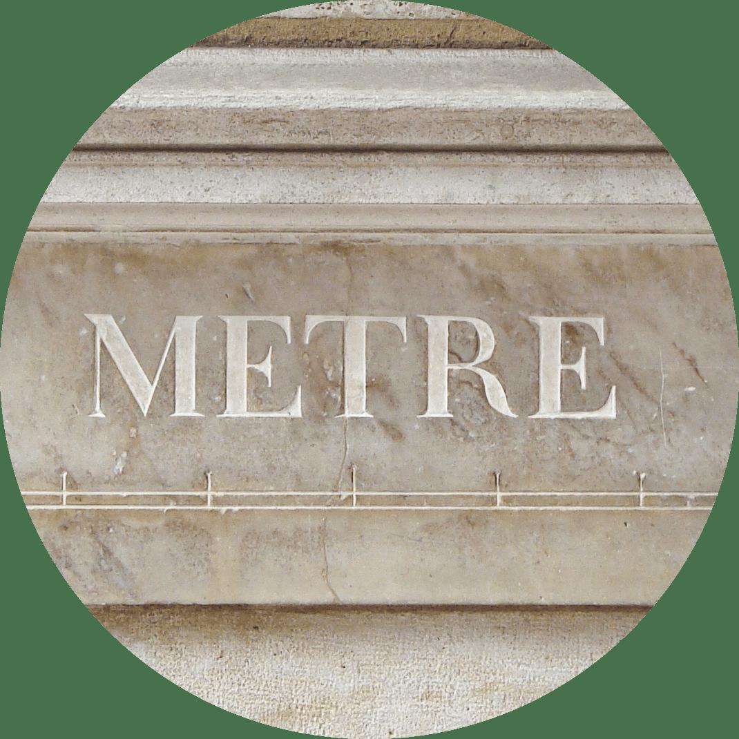 Révolution Métrique