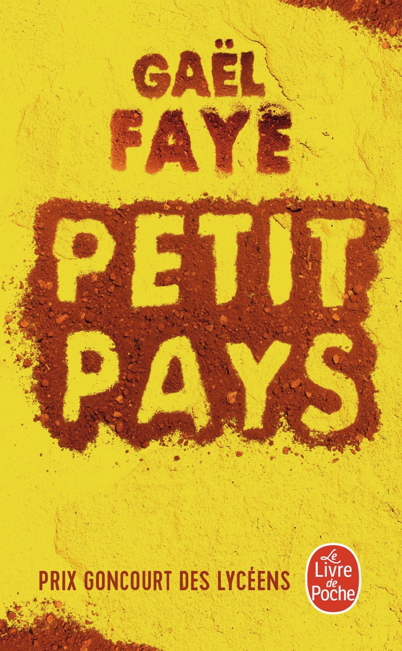 Petit pays, Gaël Faye