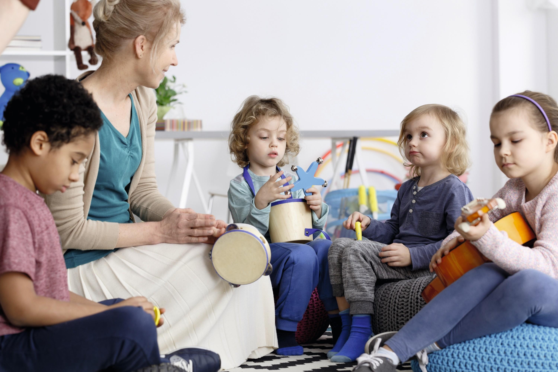 Musicothérapeute : soigner grâce à la musique