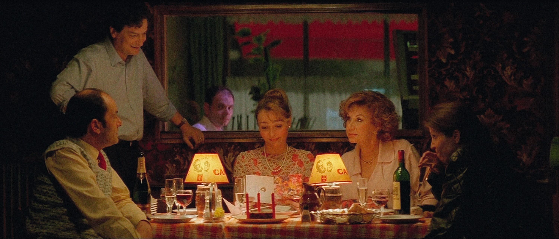 Photogramme du film Un air de famille de Cédric Klapish