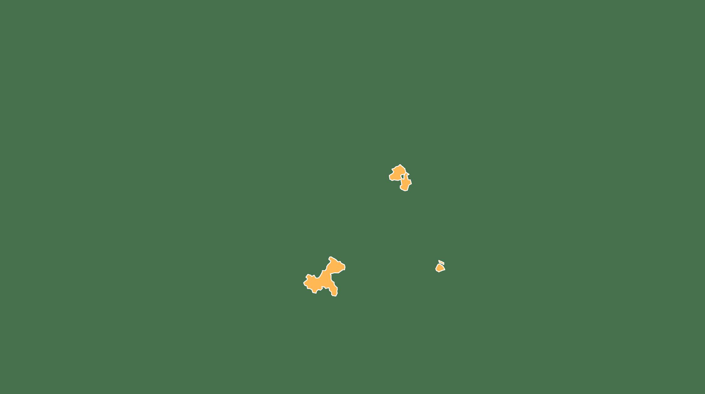 Municipalité de rang provincial