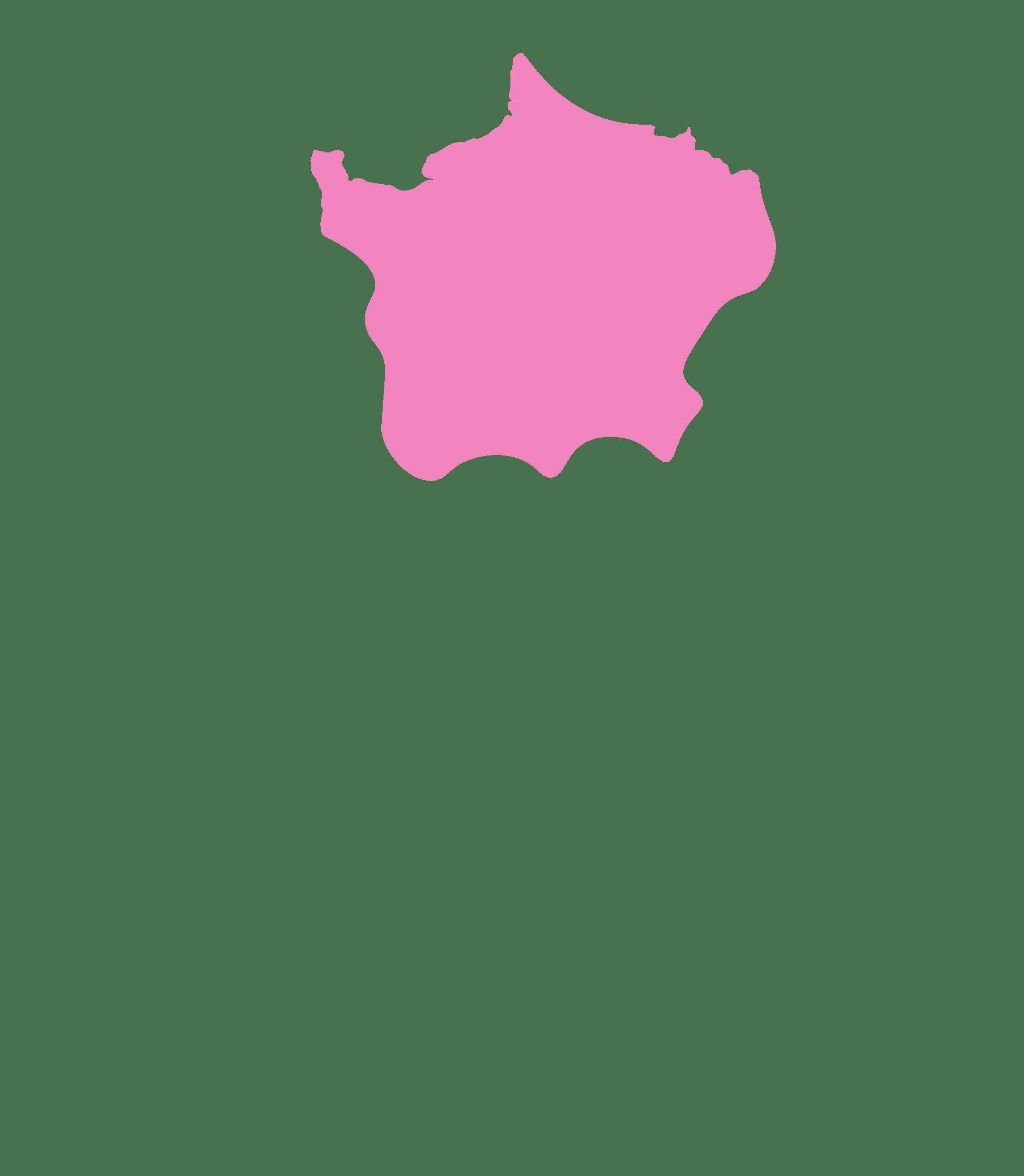 Aire d'influence de Paris