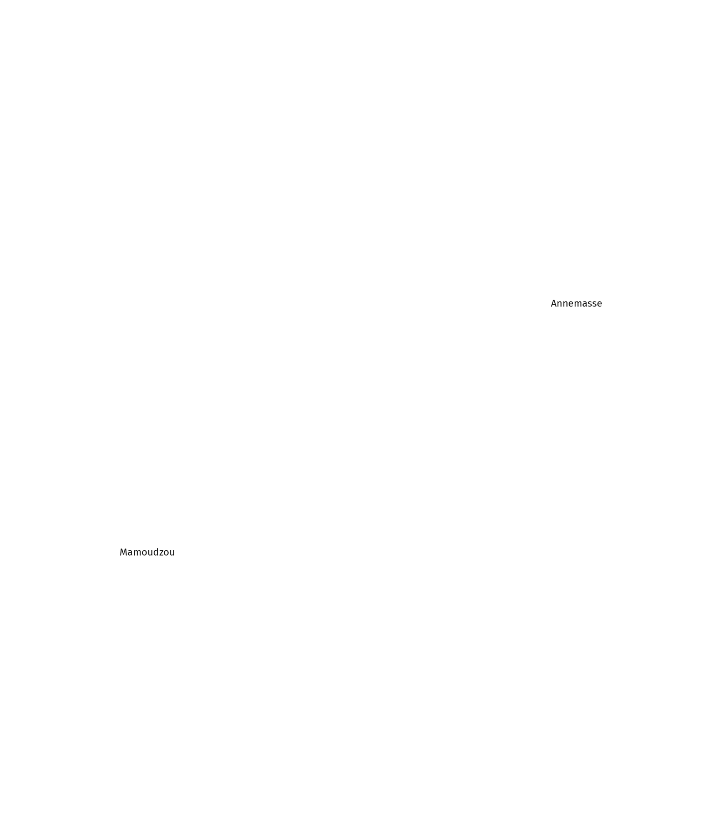 Aires urbaines gagnant beaucoup d'habitants (texte)