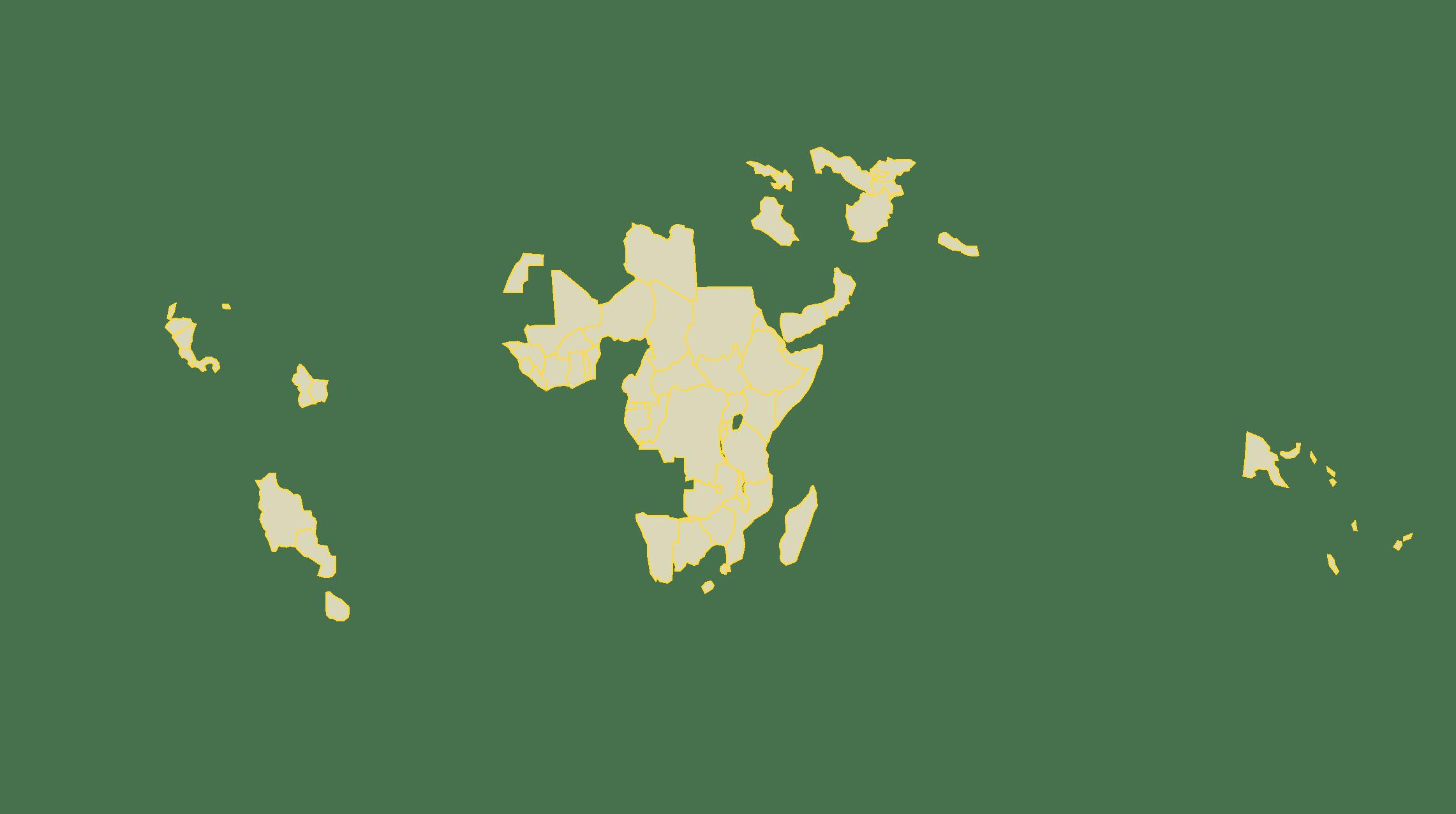 États générant moins de 5 milliards