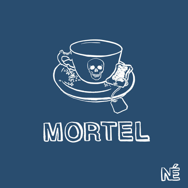 Taous Merakchi, Mortel, 2019, Nouvelles Écoutes.