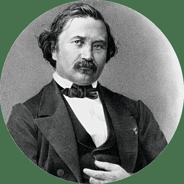 Joseph Louis François Bertrand - Histoire des maths