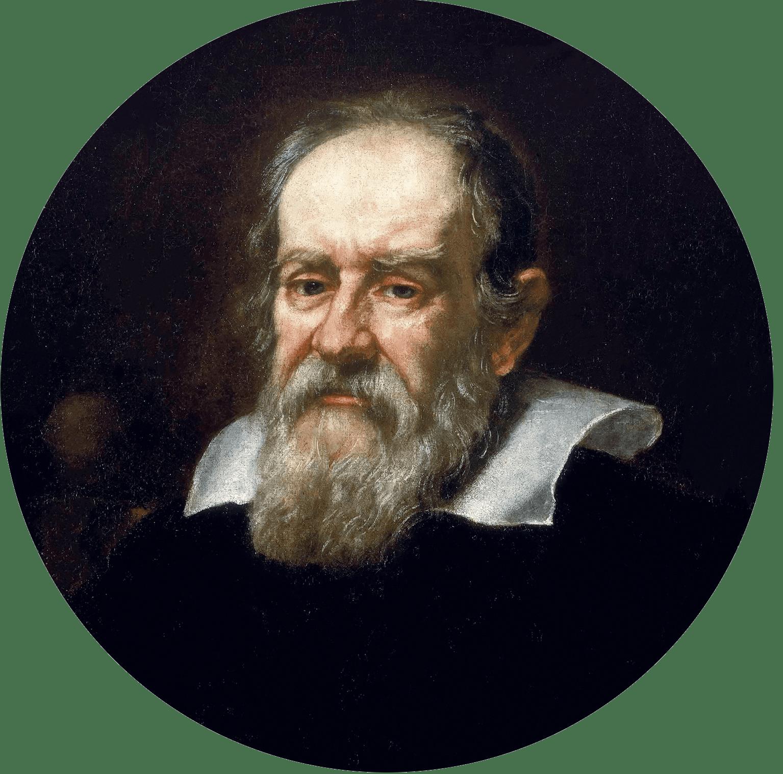 Galileo Galilei - Histoire des maths