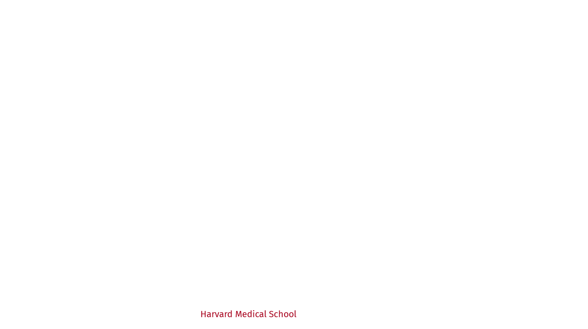 Harvard Medical School (texte)