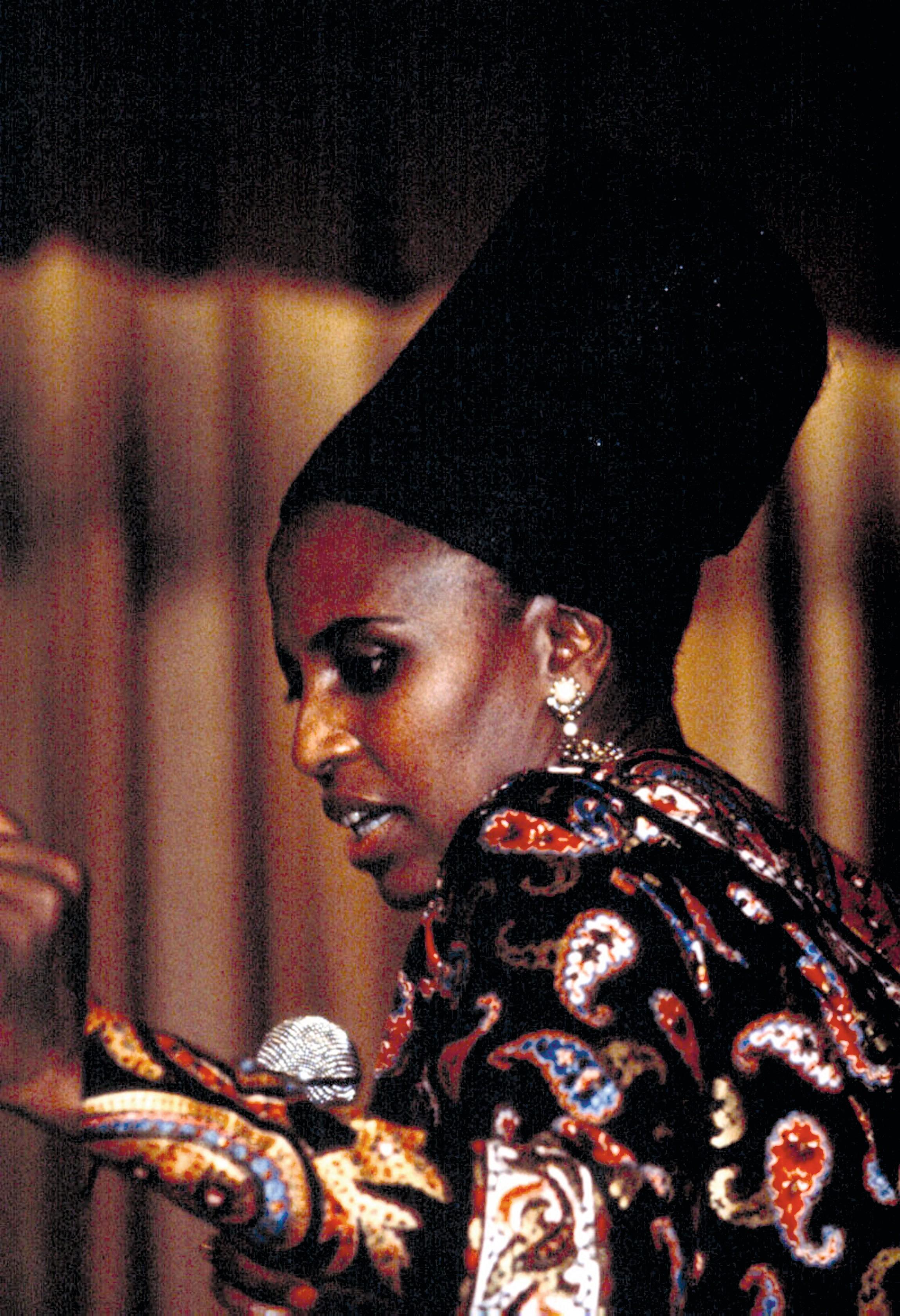 Miriam Makeba, diva panafricaine