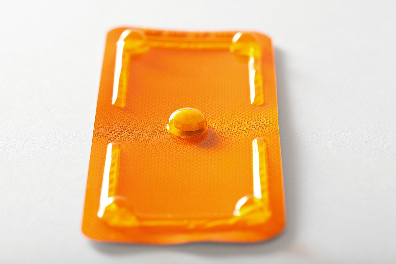 La contraception d'urgence féminine.