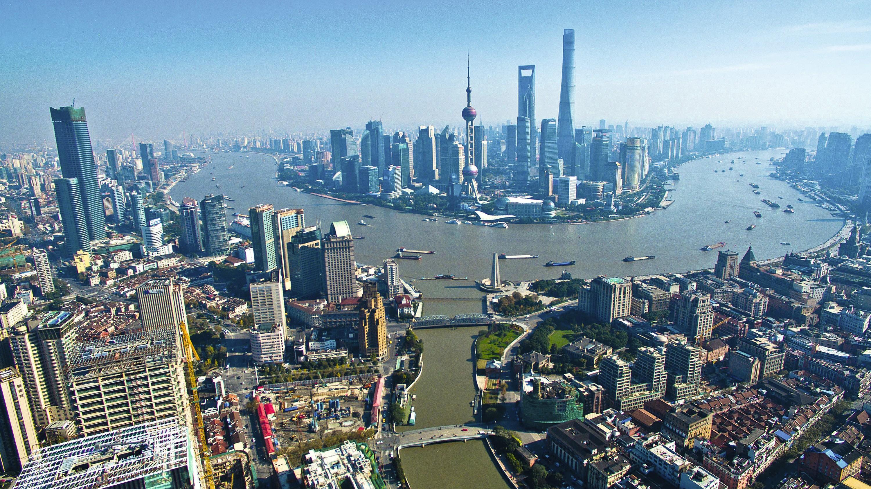 vue Shanghai