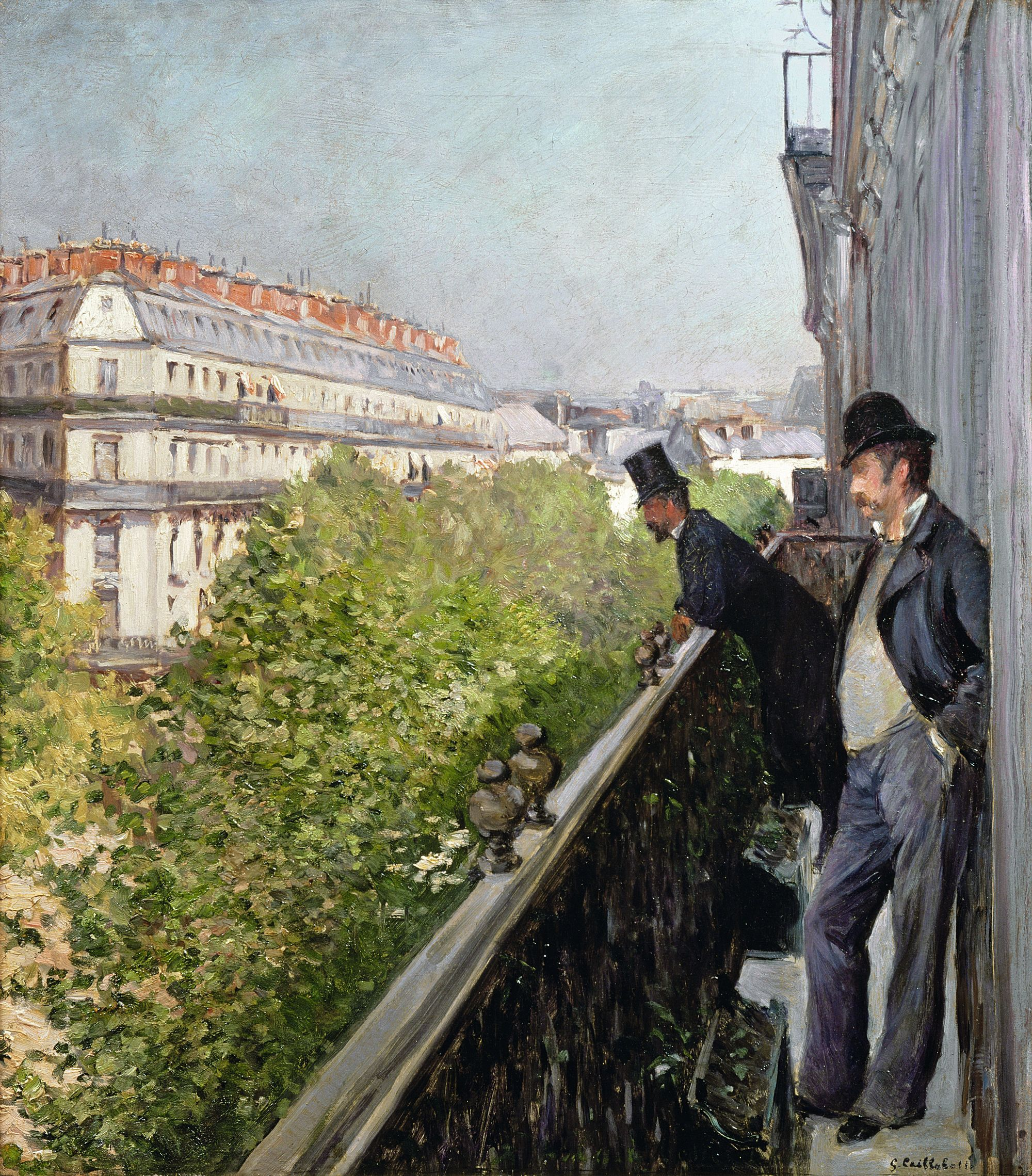 La rénovation urbaine du Paris haussmannien