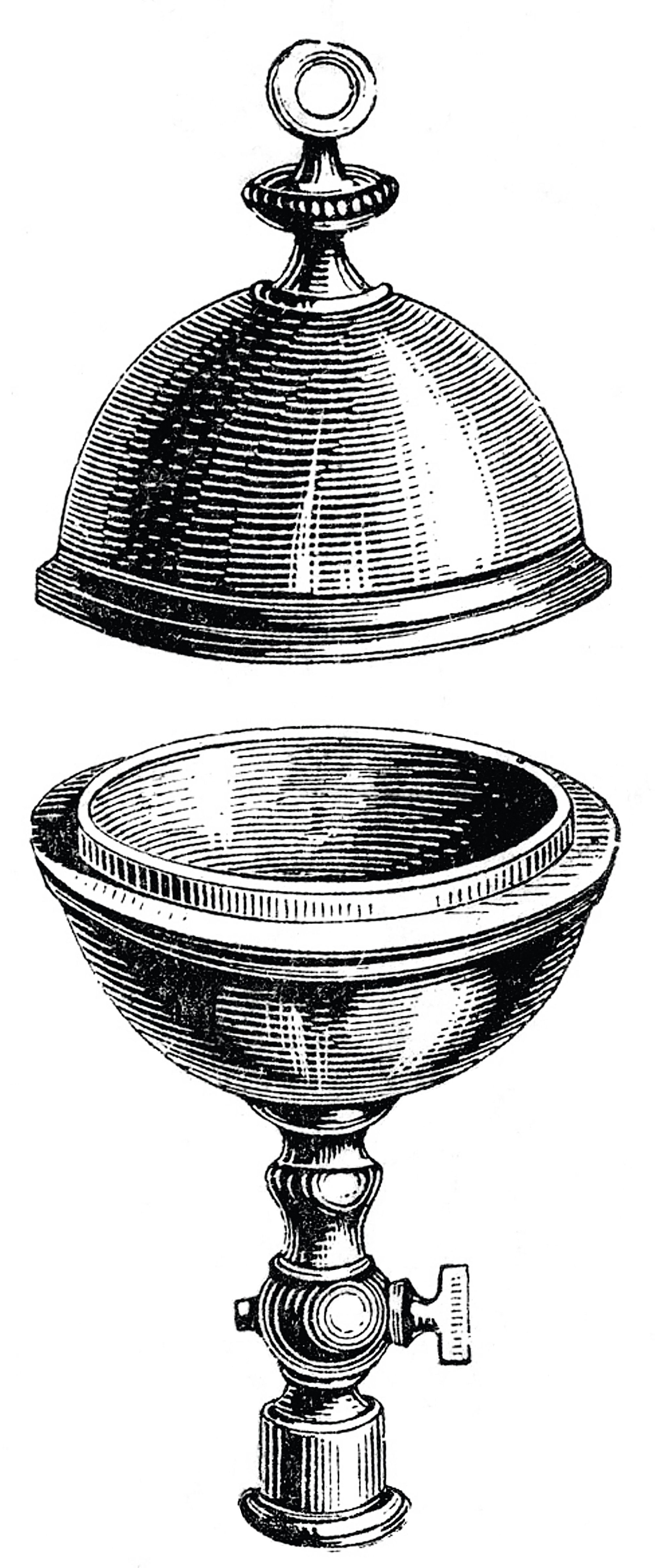 Sphère de Magdebourg