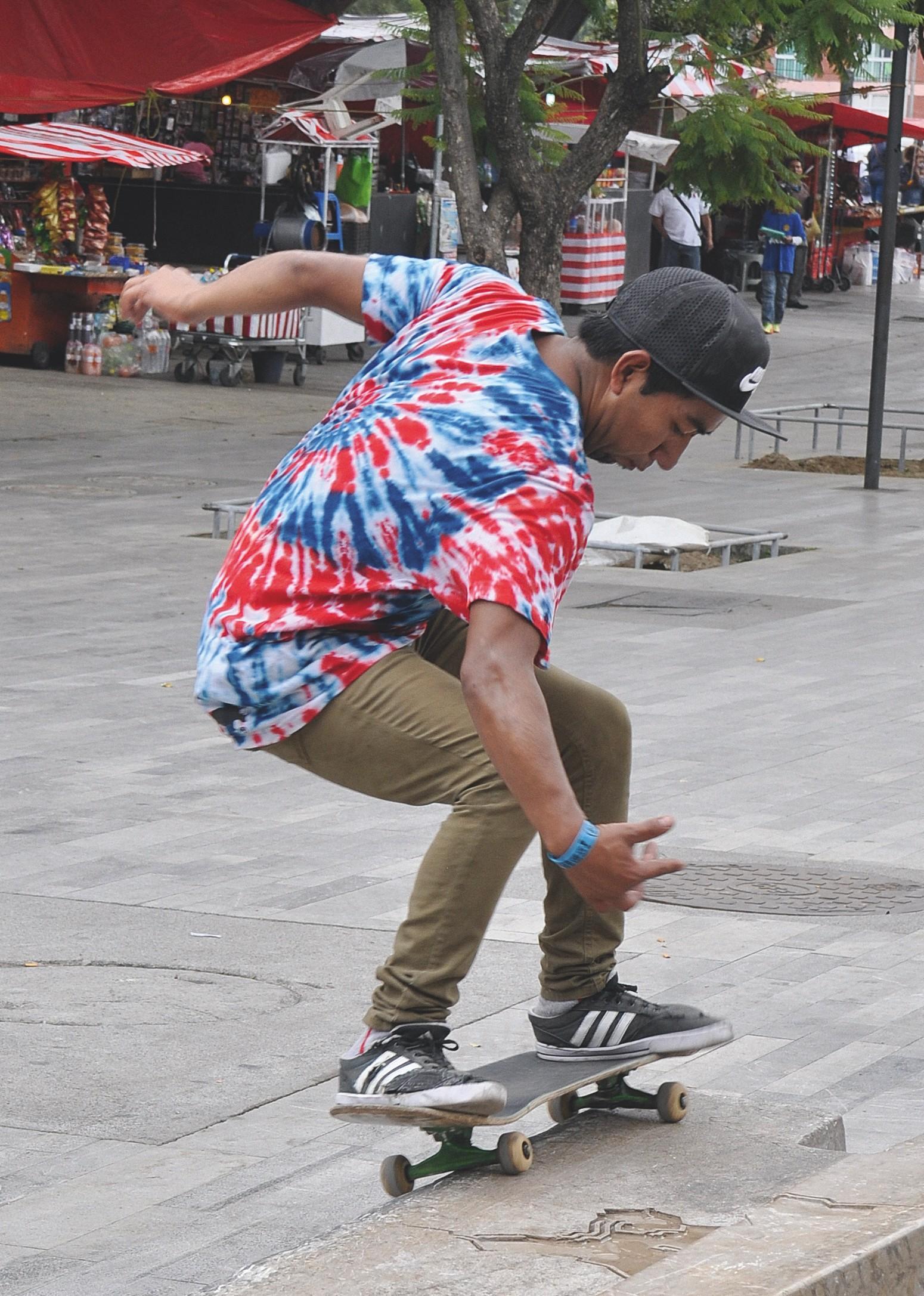 Grind Skate