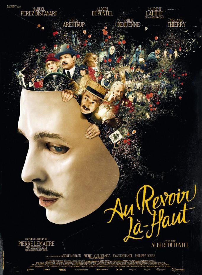 Pierre Lemaitre, Au revoir là‑haut, 2013