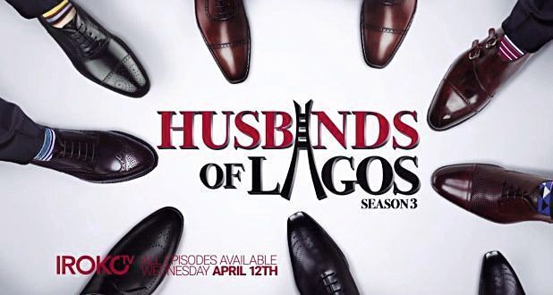 Husbands of Lagos.