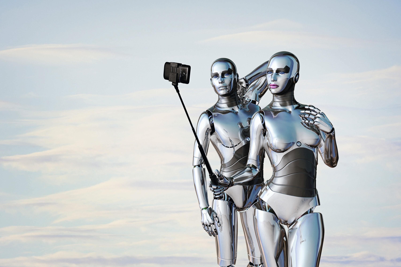 Crean inteligencia artificial capaz de pasarse el día mirando el móvil