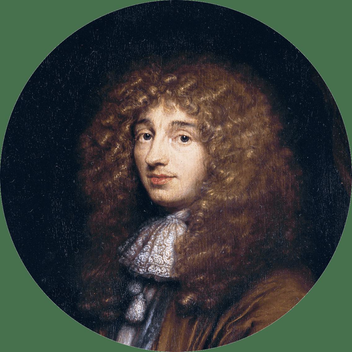 Histoire des maths - Christiaan Huygens