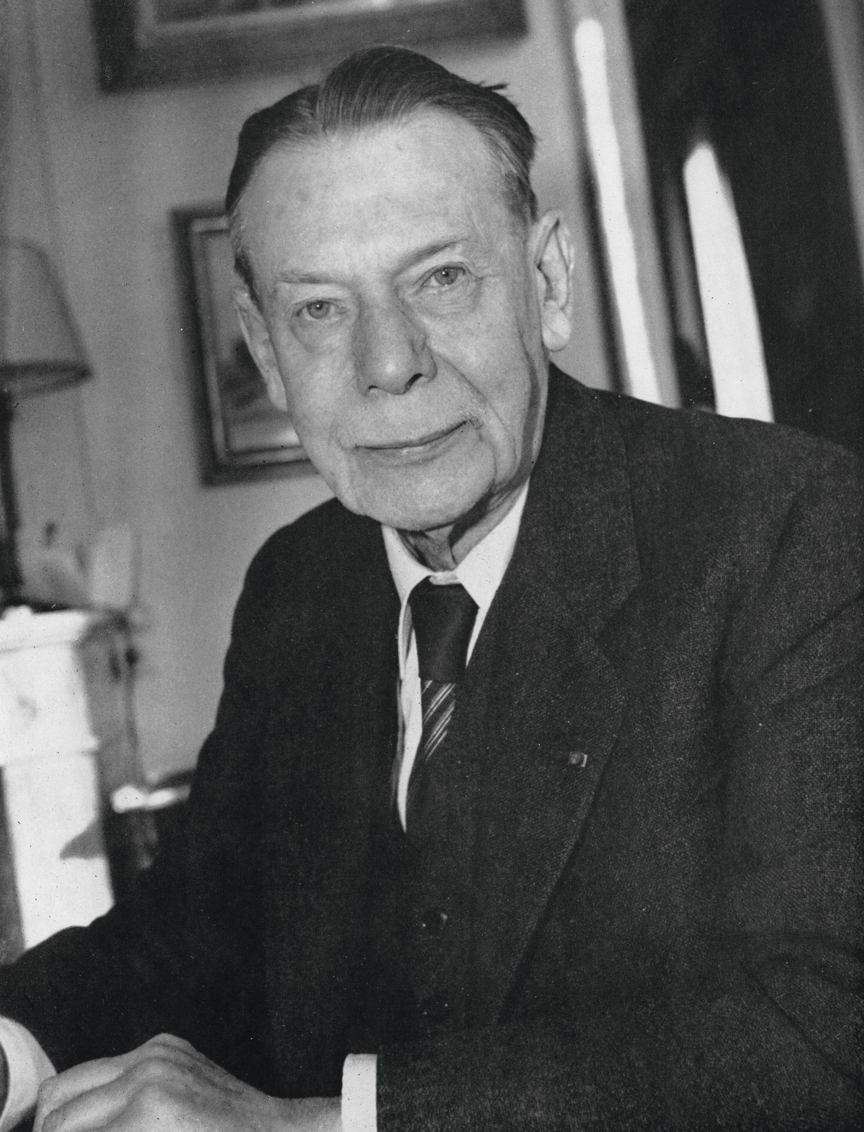 Andre Siegfried