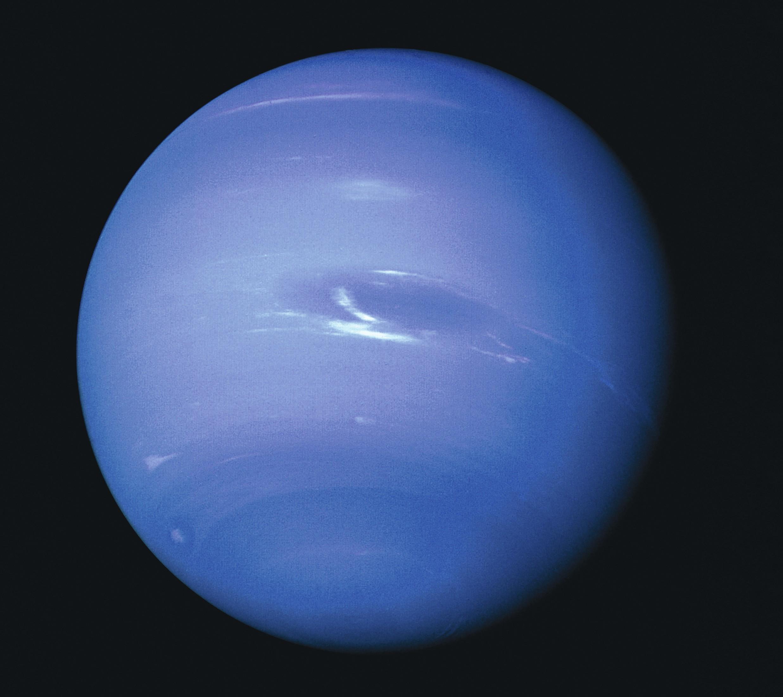 Image de Neptune