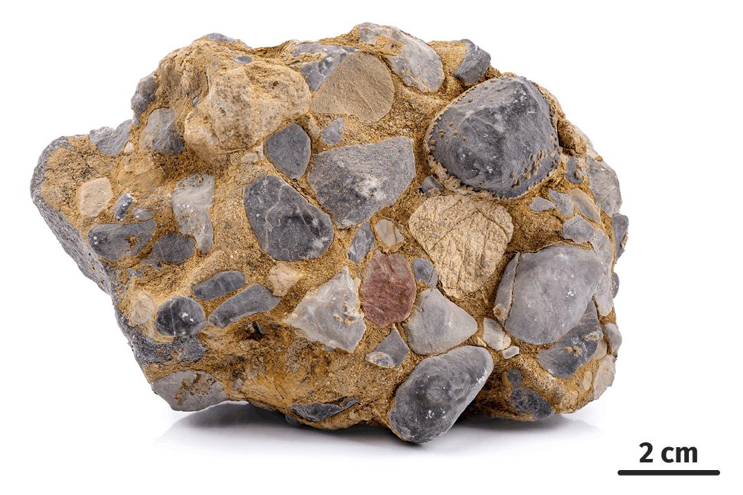 roche sédimentaire