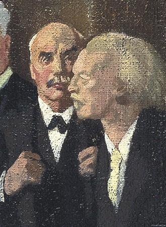 Ignace Paderewski