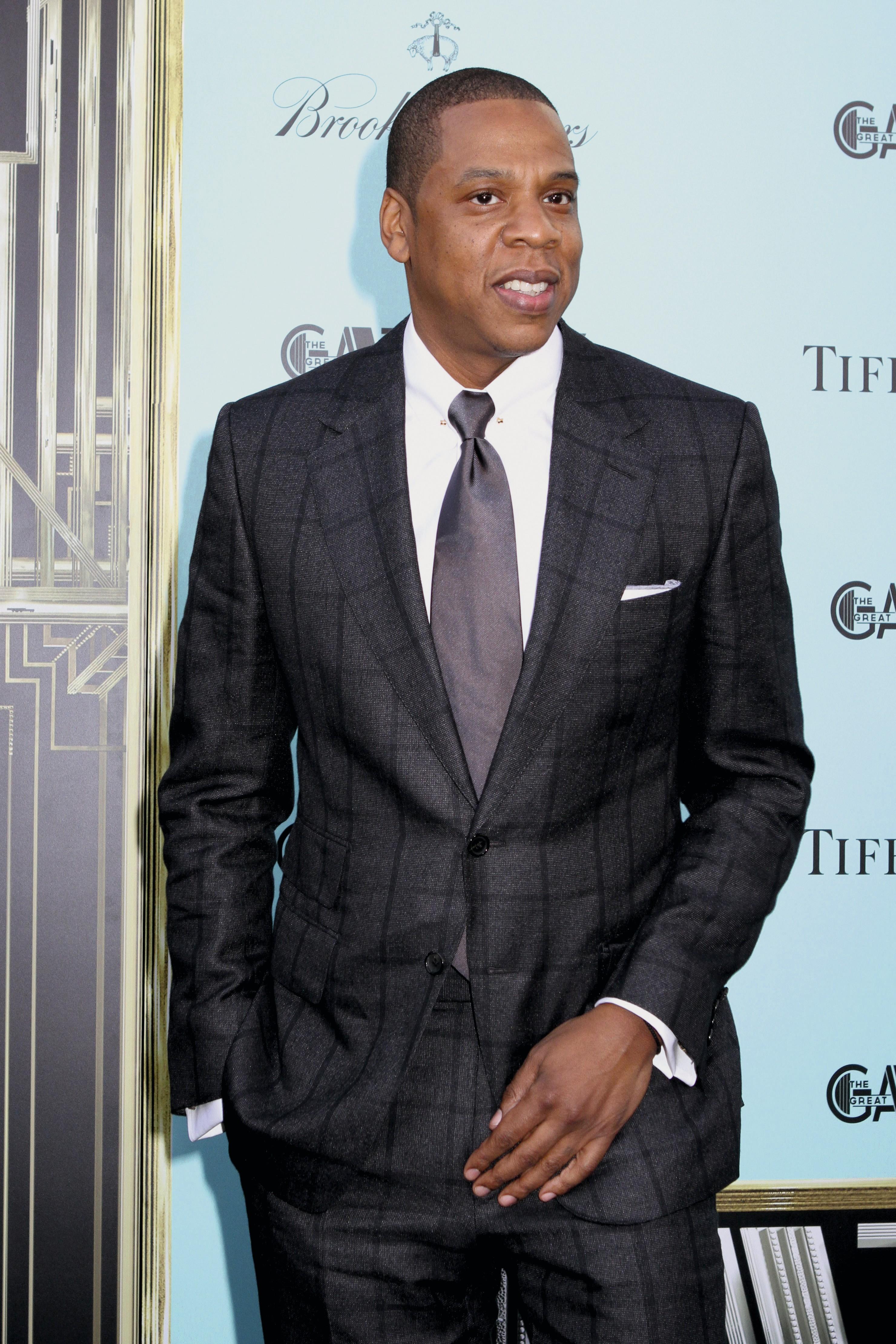 Jay-Z, entrepreneur