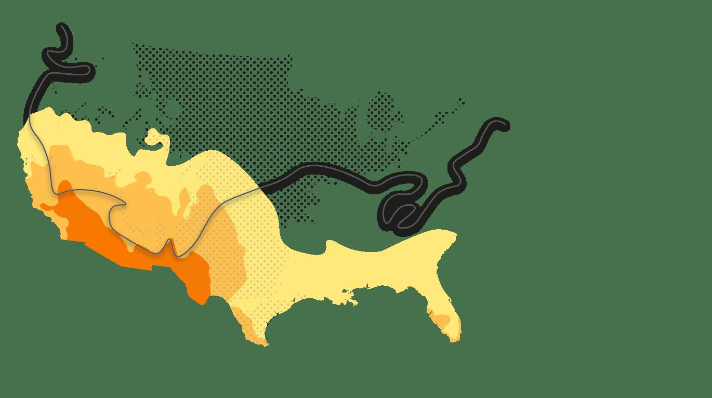 Un État immense aux milieux variés